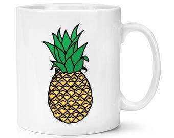 Pineapple 10oz Mug Cup