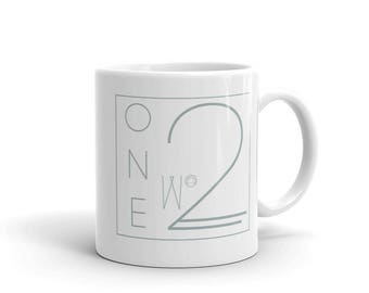 One Wing Two (1w2) The Advocate Enneagram Mug