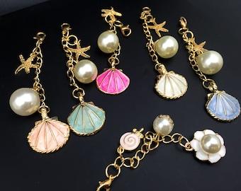 Planner Pendant, Handbag,purse pendant, Planner Accessory--Filofax Pendant--5 styles to choose