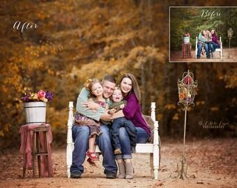 Fall Photoshop Toolbox