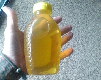 1lb Natural Honey