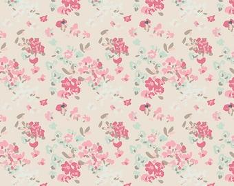 Capsules Le Vintage Chic  - Vintage Florets - AGF Studio - Art Gallery Fabrics (CAP-VC-5002)