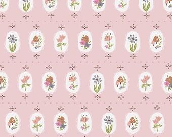 Dollhouse - Prairie Dot Serene - Amy Sinibaldi - Art Gallery Fabrics (DHS-2087)