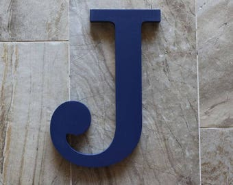 "Custom Wall Letter, 14"" Wooden Letter, Wood Letter for Wall, Capital Letter, Wall Décor, Wooden Letter, Large Letter"