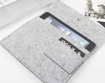 """felt Macbook Pro 13.3"""" sleeve, Macbook 13"""" sleeve, Macbook 13.3 case, Macbook Pro case, Macbook Pro sleeve, Laptop sleeve, Laptop case 022"""