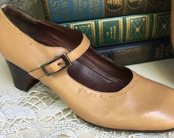 Shoes Vintage Style 1910-1940 Flapper Downtown Abbey. FREE US Shipping!