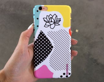 LOTUS iPhone 6 case, iPhone 6s case, iPhone cases, iPhone case, i phone 6 case, i phone 6s case, iPhone 7 case, iPhone 7 cases, iPhone 7