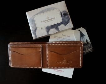 Bifold Wallet for dollars