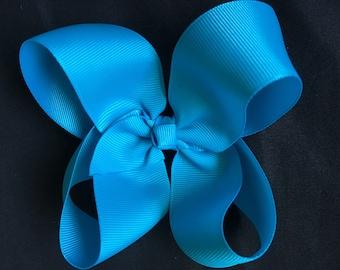 JoJo Siwa Blue Bow