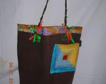 TOTE bag - shoulder