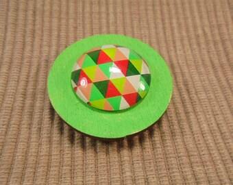 1 Magnet / Magnet 4 cm