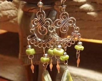 Holiday SALE 85 % OFF Onyx Gemstone  925 Sterling Silver  Earrings