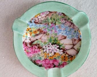 Vintage Shelley Dish