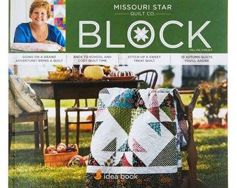 Magazine/Book from Missouri Star Quilt Co