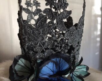 Crowns  matching your dress
