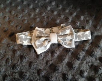 Bow tie for baby boy 3/6 years