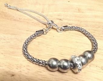 Bali Bracelet extension band