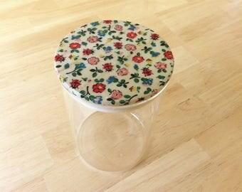 Cath Kidston storage jar