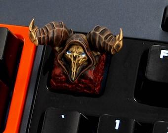 Demon Artisan Keycap for Cherry Switches