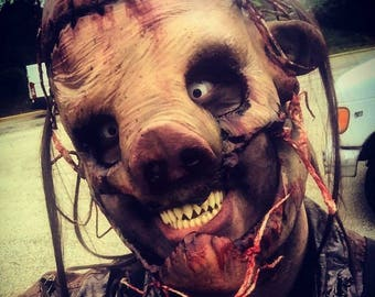Bacon Face 2.0 (teeth & contacts NOT included)
