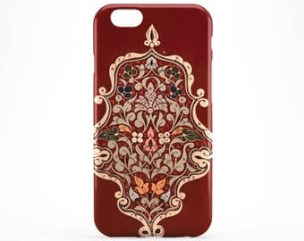 Morocco iPhone 8 Case Style iPhone X Case Marble iPhone 7 Case iPhone 8 Plus Red iPhone 6 Plus Case iPhone 5 Case iPhone SE Galaxy S8 Plus