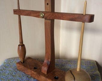 Spindle Lazy Kate