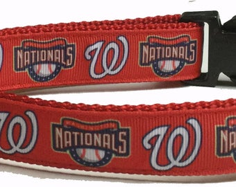 Dog Collar, Washington Nationals