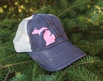 Michigan Hat