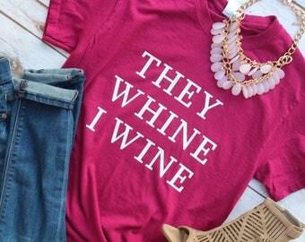 Wine Tee Shirt