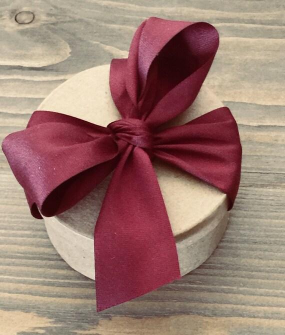 Christmas Box - Wedding Favor Box - Ornament Box - Decorated Box - Wedding Favor - Guest Favor - Box Kit - Kit for Decorations - Dinner Box