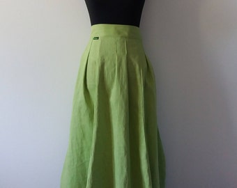 Ultimate Maxi skirt - bud