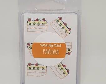 Pavlova Australia New Zealand Scented Soy Wax Melt