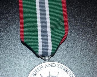 TRMN Dress Medal -B- Havenite War Campaign
