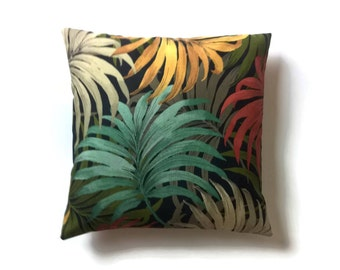 Set of 4- Indoor / Outdoor decorative pillow cover