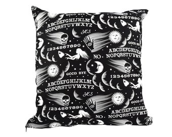 Ideal for Gothic home decor, Goth gift ideas or