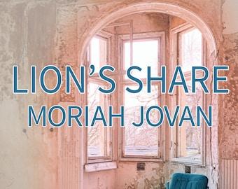 LION'S SHARE by Moriah Jovan (ebook)