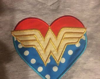 Wonder Woman Shirt