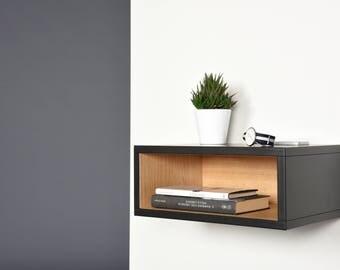 Furniture etsy - Fabriquer sa table de nuit ...