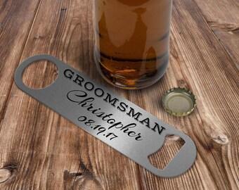 Groomsmen Gifts, Groomsmen Bottle Openers, Personalized Bottle Openers, Best Man Gift, Beer Opener, Bottle Opener, Wedding Gift