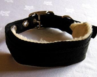Padded Martingale Collars
