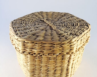 Hand Made Basket
