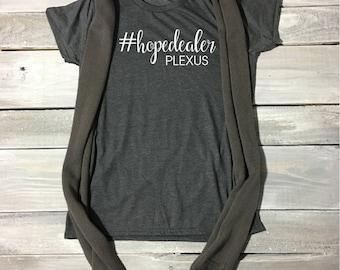 Plexus Shirt, Hope Dealer Shirt, Plexus