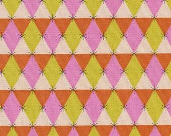 Cotton + Steel- Flutter- Melody Miller - Prism in Pink