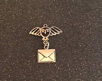 Harry Potter Letter from Hogwarts charm