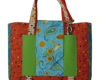 Bag Pattern PDF - Dog Bag Pattern - Pet Bag - Pet Accessories - Dog Travel Bag - Sewing Pattern PDF - Dog Bag - Bag Sewing Pattern - Sewing