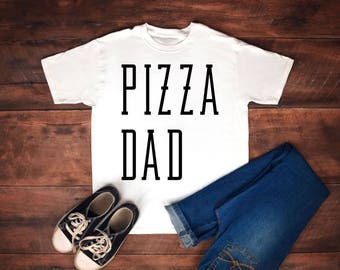 Pizza, pizza lover, gift for dad, pizza shirt,