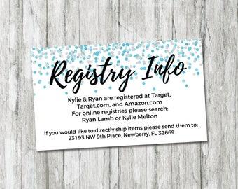 registry insert