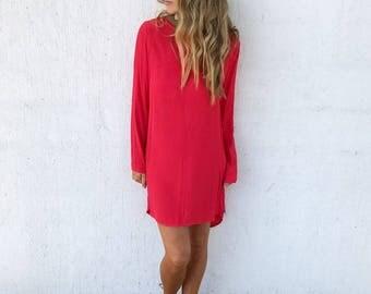 Bela Del Mar Dress