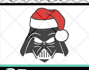 Darth Vader svg, Files for Cricut svg.