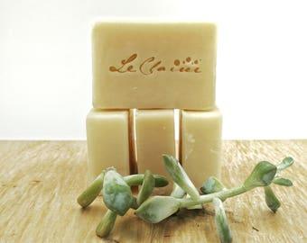 Aloe Vera Soap, Handmade Soap